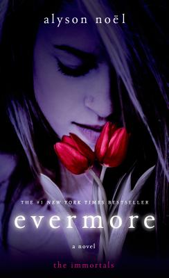 Evermore: The Immortals Cover Image