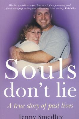 Cover for Souls Don't Lie