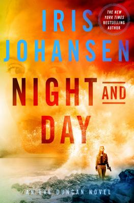 Night and Day: An Eve Duncan Novel Cover Image