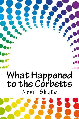 What Happened to the Corbetts Cover Image