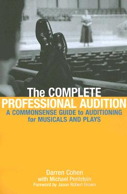 The Complete Professional Audition Cover