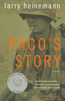 Paco's Story Cover