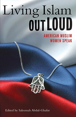 Living Islam Out Loud Cover