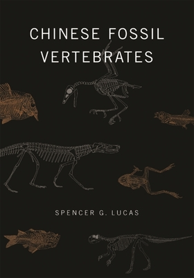 Chinese Fossil Vertebrates Cover Image