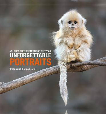 Unforgettable Portraits Cover Image