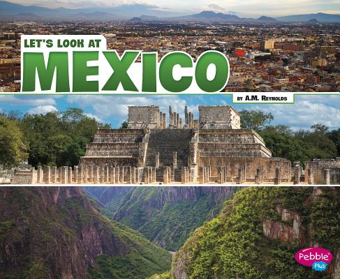 Let's Look at Mexico (Let's Look at Countries) Cover Image