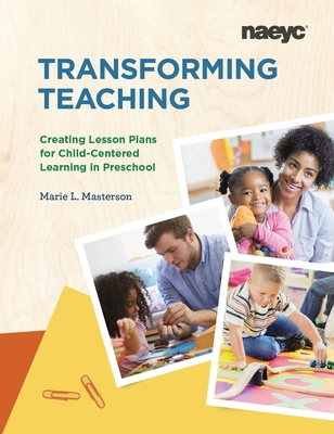 Cover for Transforming Teaching
