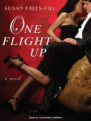 One Flight Up Cover