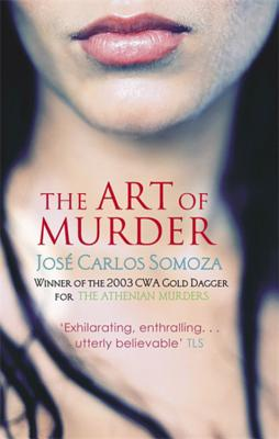 The Art of Murder Cover