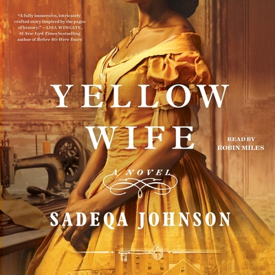 Yellow Wife Cover Image