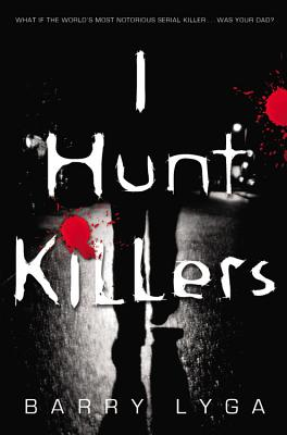 I Hunt Killers Cover