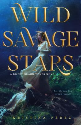 Cover for Wild Savage Stars
