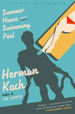Summer House with Swimming Pool: A Novel Cover Image