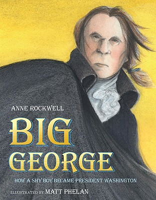 Big George Cover