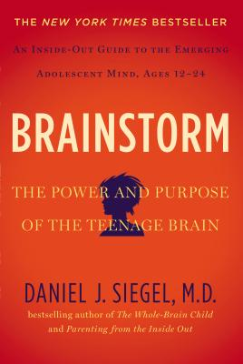 Brainstorm: The Power and Purpose of the Teenage Brain Cover Image