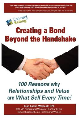Creating a Bond Beyond the Handshake Cover