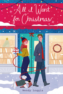 All I Want for Christmas (Underlined Paperbacks) Cover Image