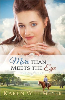 More Than Meets the Eye Cover Image