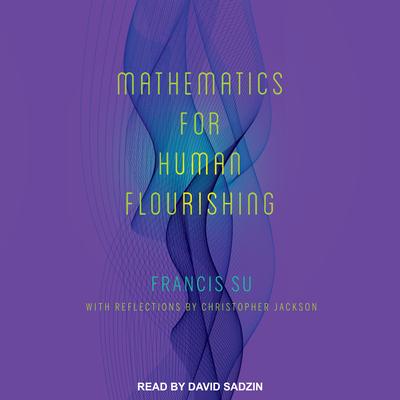 Mathematics for Human Flourishing Cover Image