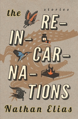 The Reincarnations Cover Image