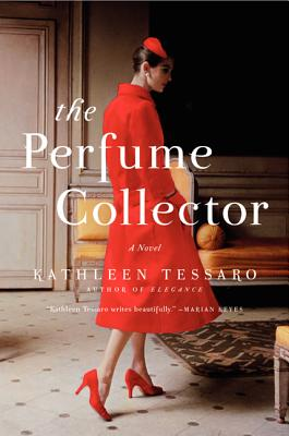 The Perfume Collector Cover