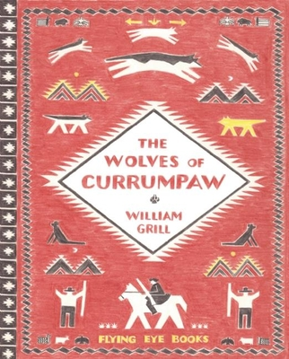 The Wolves of Currumpaw Cover