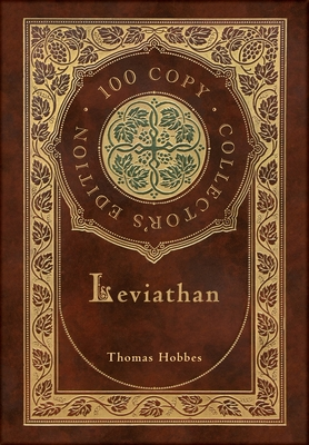 Leviathan (100 Copy Collector's Edition) Cover Image