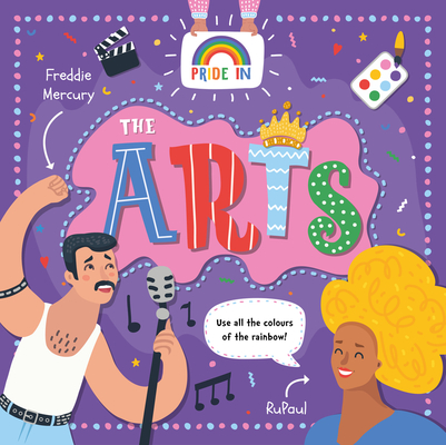 The Arts (Pride In ...) Cover Image