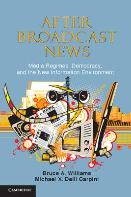 After Broadcast News Cover