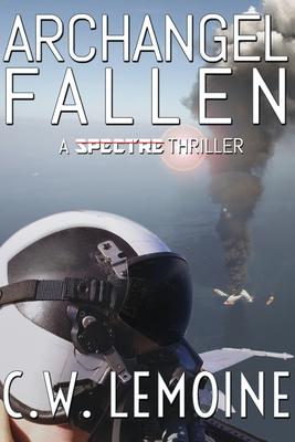 Archangel Fallen (Spectre #3) Cover Image