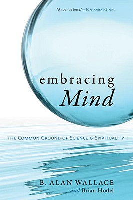 Embracing Mind Cover