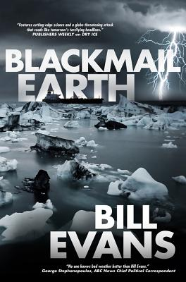Blackmail Earth Cover