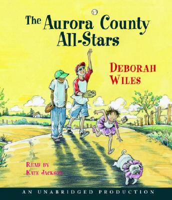 The Aurora County All-Stars Cover