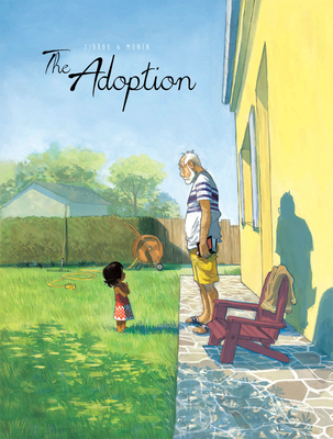 The Adoption Cover Image