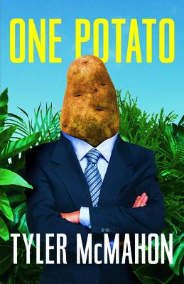 Cover for One Potato