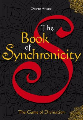 The Book of Synchronicity Cover