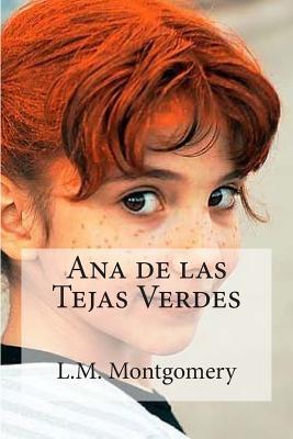 Ana de Las Tejas Verdes Cover Image