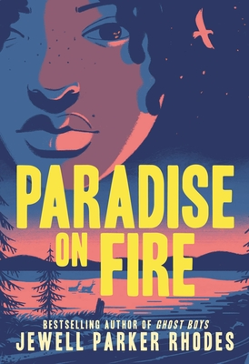 Cover Image for Paradise on Fire