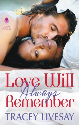 Love Will Always Remember Cover Image
