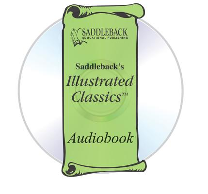 The Great Adventures of Sherlock Holmes Audiobook (Illustrated Classics) Cover Image
