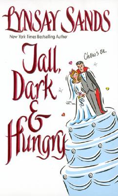 Tall Dark & Hungry Cover