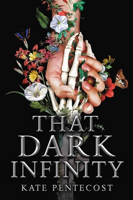 That Dark Infinity Cover Image
