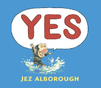 Yes Cover Image