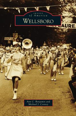 Wellsboro Cover Image