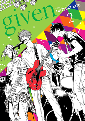 Given, Vol. 2 Cover Image