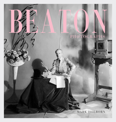 Beaton Photographs Cover Image