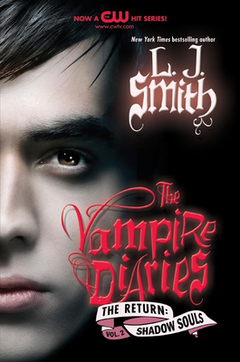 The Vampire Diaries: The Return: Shadow Souls Cover Image