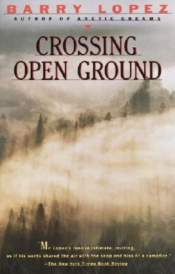 Crossing Open Ground Cover Image