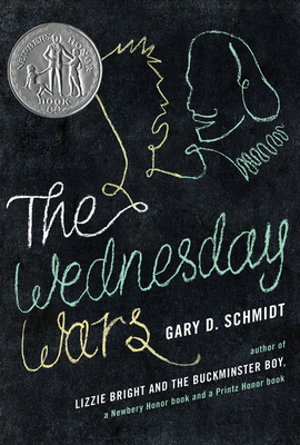 The Wednesday Wars Cover