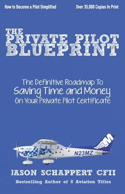 The Private Pilot Blueprint Cover Image